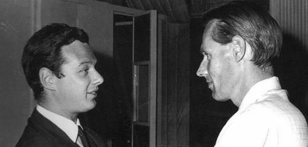 Brian Epstein (1934-1967)
