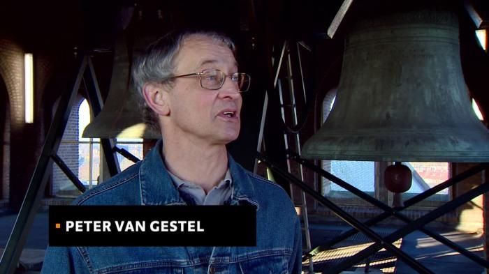 Peter van Gestel wordttachtig…