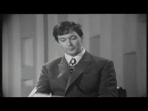 Joe Orton (1933-1967)