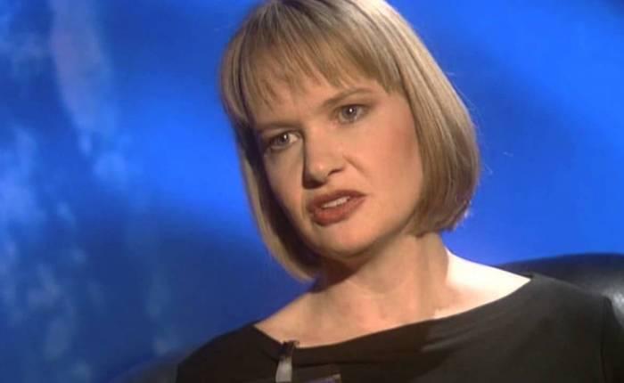 Anne Dudley wordt65…