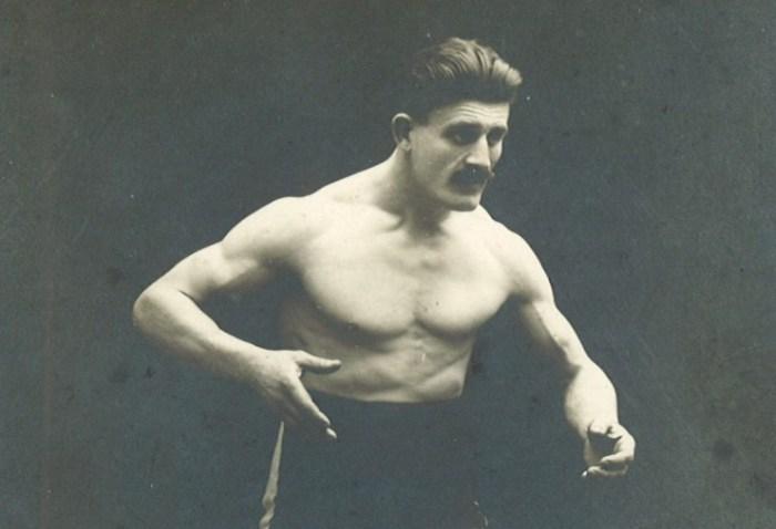 Jan Roosen (1897-1967)