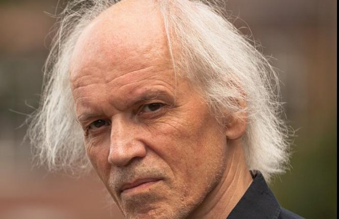 Veertig jaar geleden: Jan Vermeulen laureaat van deTenutowedstrijd