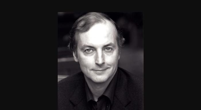 25 jaar geleden: Luc Devos neemt de Prijs van de Belgische Muziekpers inontvangst