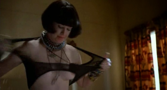 Something Wild - Melanie Griffith ripped