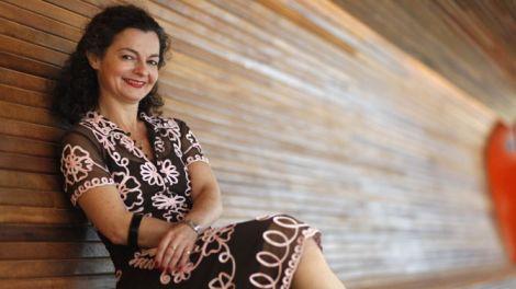 Vijf jaar geleden: Assis Carreiro wordt nieuwe artistieke leidster bij Ballet vanVlaanderen