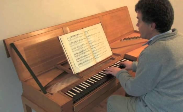 25 jaar geleden: Siebe Henstra op het MuzikaalKerkenpad