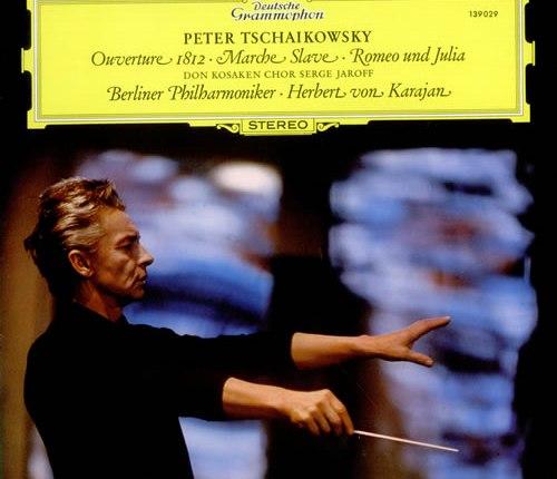 """135 jaar geleden: première van Tsjaikovski's """"Ouverture 1812"""""""