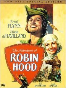 23 robin hood in 1938