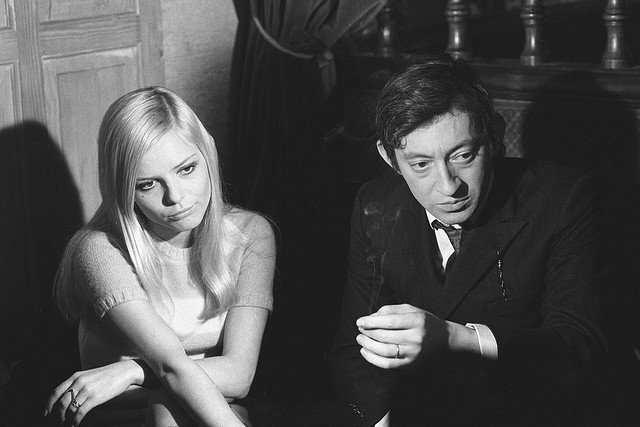 72 france gall en serge gainsbourg