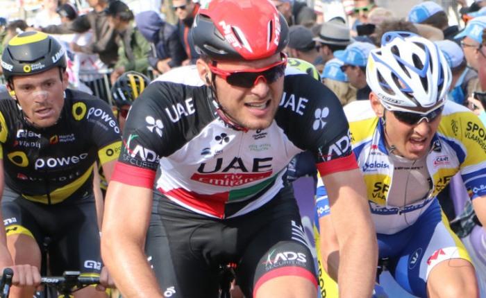 Marco Marcato wint de snelste klassiekerooit