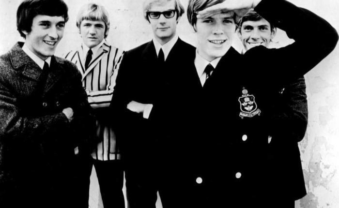 Vijftig jaar geleden: The Who als voorprogramma van Herman's Hermits in deVS