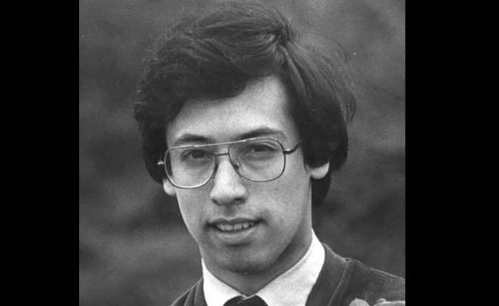 35 jaar geleden: Henry Raudales in de Elisabethwedstrijd