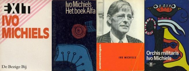 13 ivo michiels