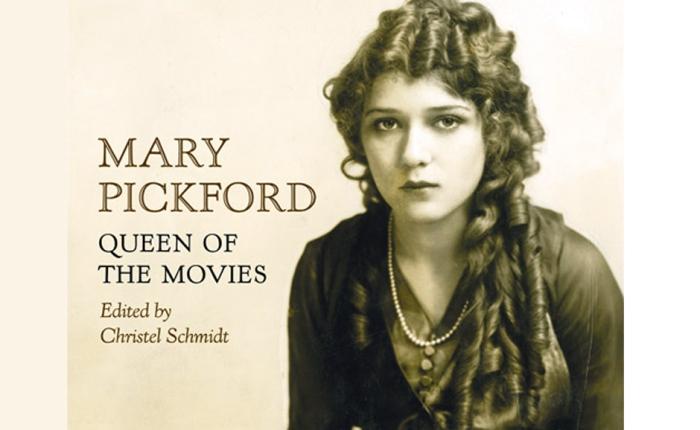 Honderd jaar geleden: Mary Pickford tekent als eerste een miljoenencontract