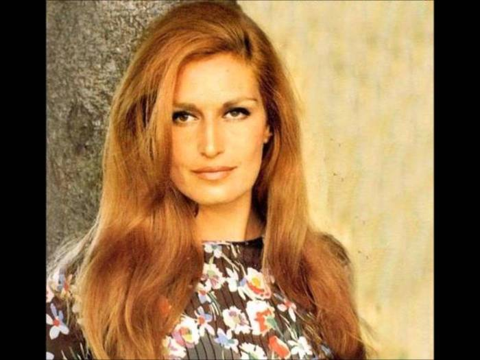 Dalida (1933-1987)