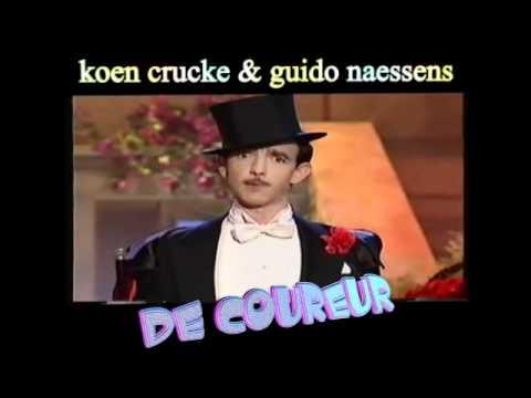 Guido Naessens opnieuw in decel