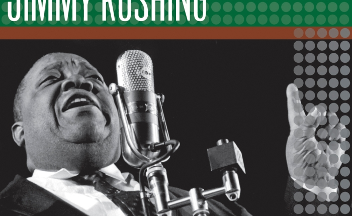 Jimmy Rushing (1903-1972)
