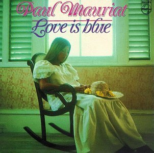 50 love is blue