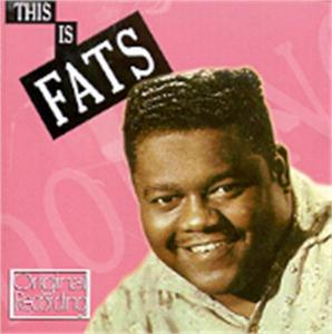63 fats domino in 1957