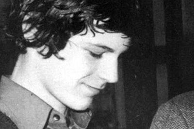 Nicholas Hughes (1962-2009)