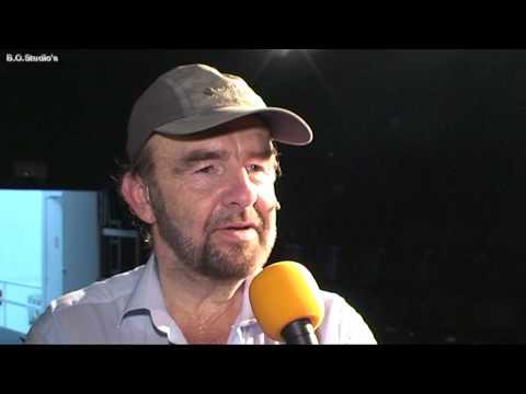 Martin De Jonghe wordtzeventig…