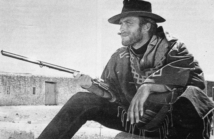 09 Clint Eastwood