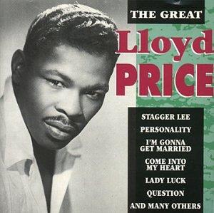 84 Lloyd Price - Best Of