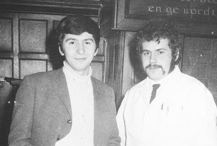 95 Luc en Jean De Ryck