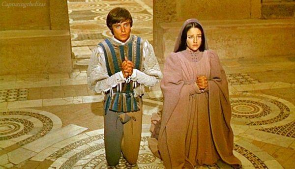 Romeo & Julia vieren hun 715de huwelijksverjaardag