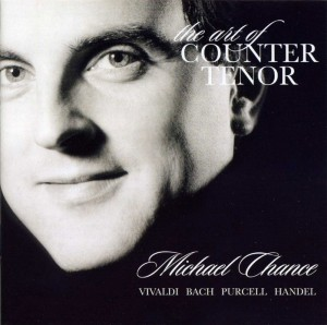 15 Michael Chance