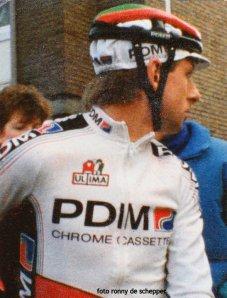 20 Rudy Dhaenens