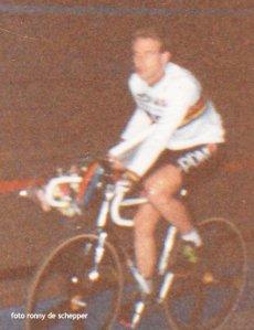 83 Rudy Dhaenens