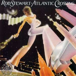 86 atlantic crossing