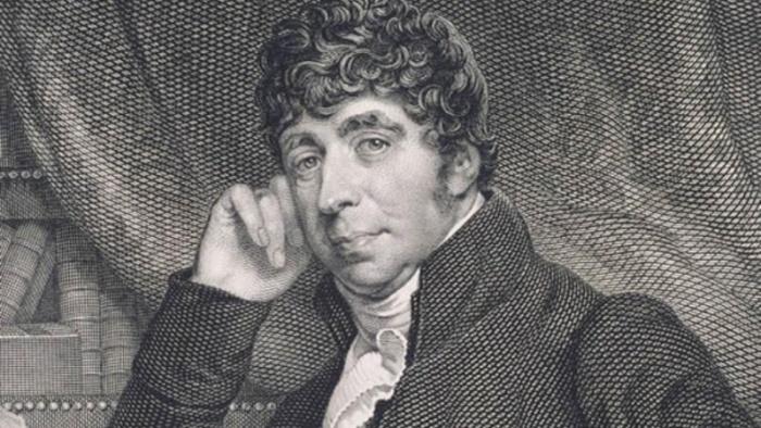 Willem Bilderdijk (1756-1831)