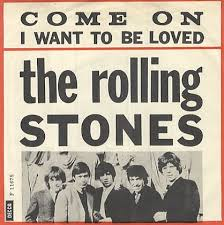 21 come on rolling stones