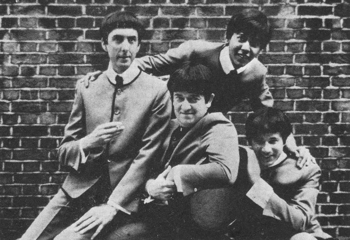 99 The Rutles