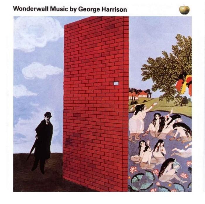 """Vijftig jaar geleden: première van """"Wonderwall"""""""