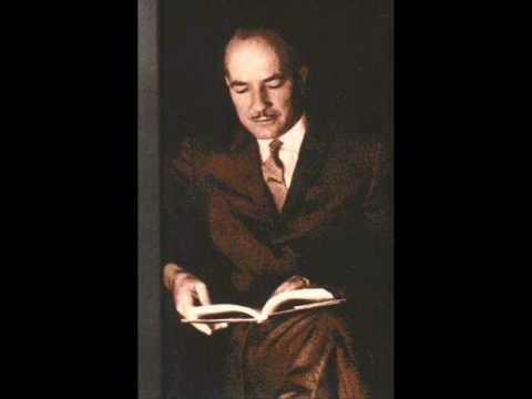 Robert Heinlein (1907-1988)