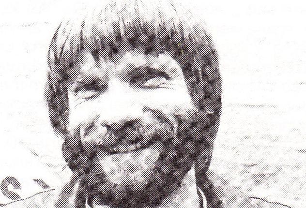 35 jaar geleden: Eddy Stuer aan hetlijntje