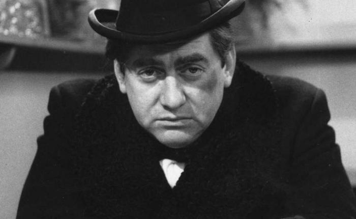 Tony Hancock (1924-1968)
