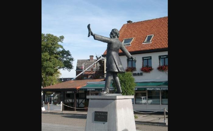 Emile Verhaeren (1855-1916)