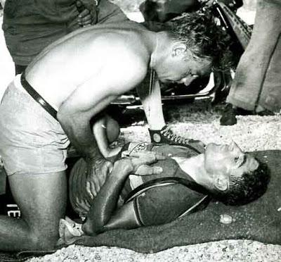 13 jean malléjac mont ventoux 1955