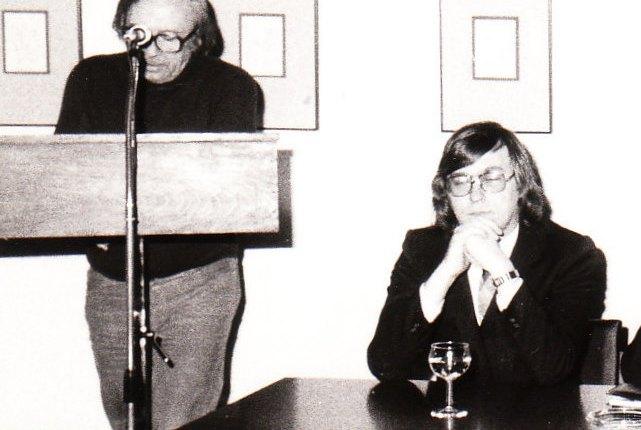 Paul De Wispelaere(1928-2016)