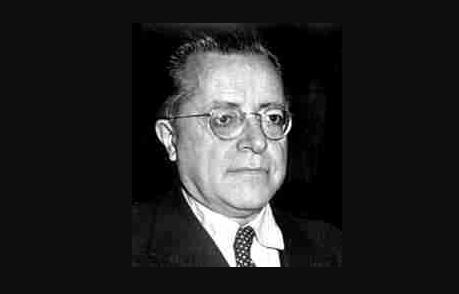 Palmiro Togliatti (1893-1964)