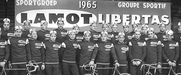 55 jaar geleden:Libertas-Lamot