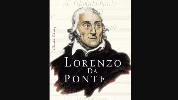 Lorenzo da Ponte(1749-1838)