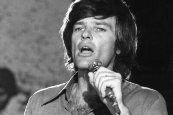 Dean Reed (1938-1986)