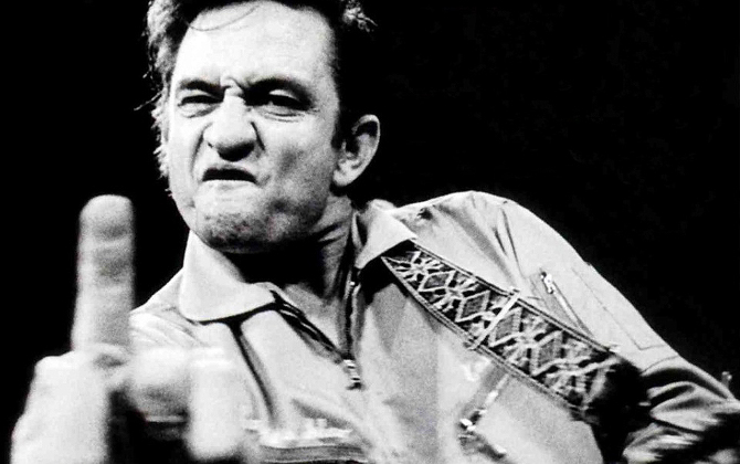 Johnny Cash (1932-2003)