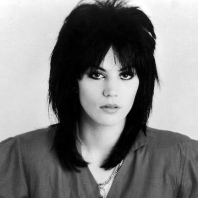 Joan Jett wordtzestig…