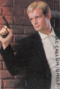 61 David McCallum